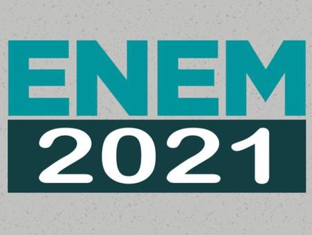 Abertas as inscrições para o Enem PPL 2021