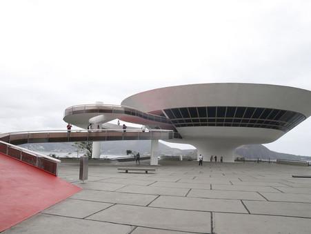 Museu de Arte Contemporânea completa 25 anos