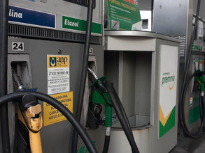 Câmara do DF aprova redução na alíquota do ICMS para combustível