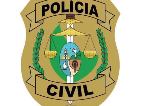 Polícia Civil do Ceará abre inscrições hoje para concurso público