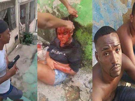 Capital da violência: Salvador registra 1.558 homicídios em 2020