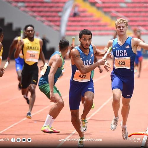 XX Campeonato Panamericano de Atletismo U-20 2019