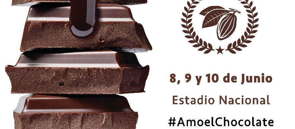 FERIA DEL CHOCOLATE 2018