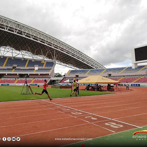 XXXVIII Juegos Deportivos Nacionales 2019