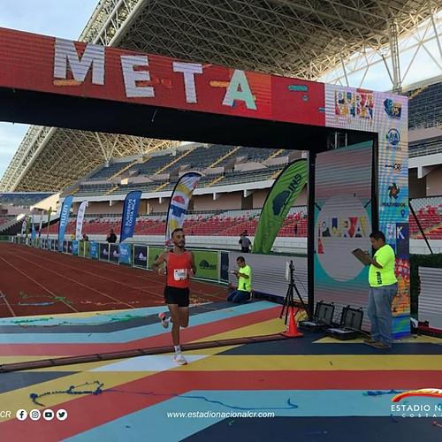 Media Maratón Pura Vida