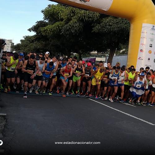 Maratón San José