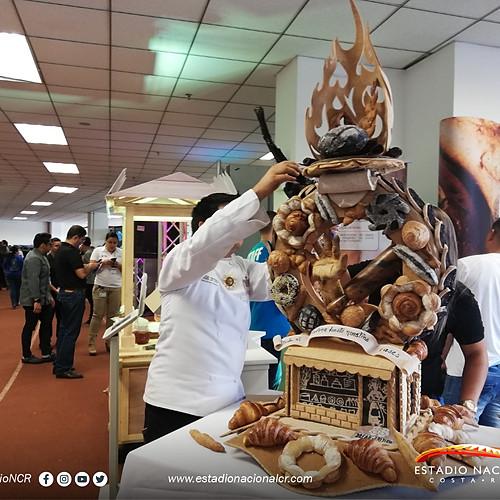 Expo Panadería