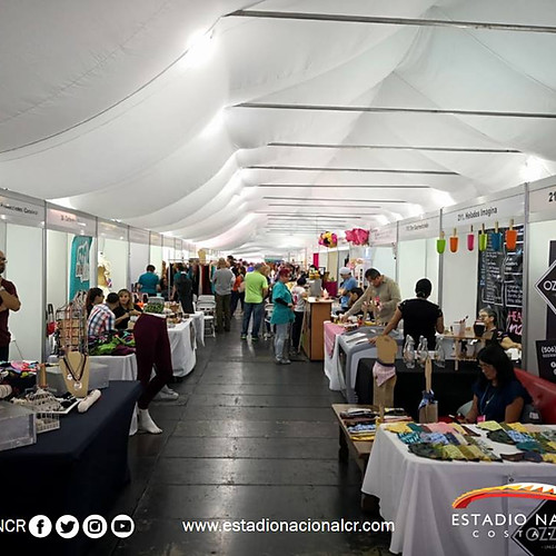Expo Mujer Emprende 2018