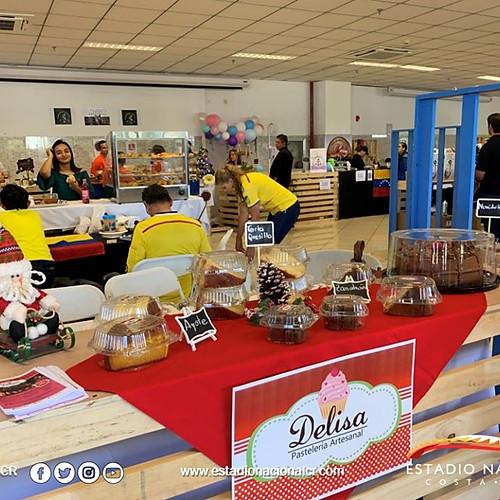 Expo Negocios y Festival Gastronómico