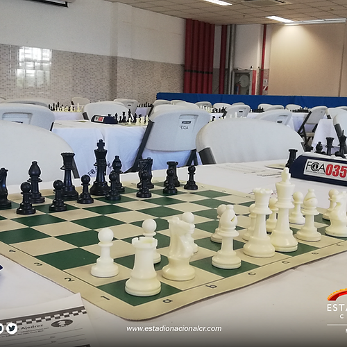 Campeonato Panamericano Amateur de Ajedrez 2019