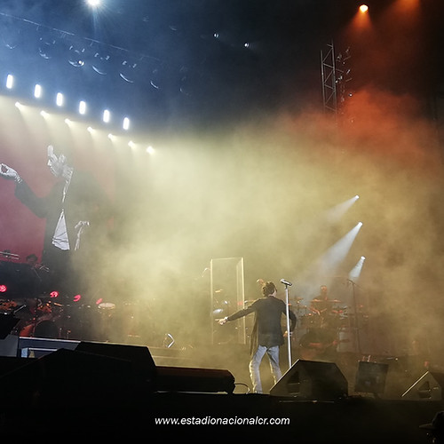 Concierto Marc Anthony - Chayanne 2019