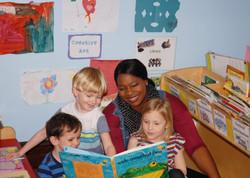 5 Star Preschool Raleigh NC