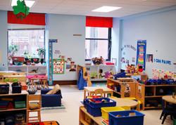 christian daycare Raleigh NC