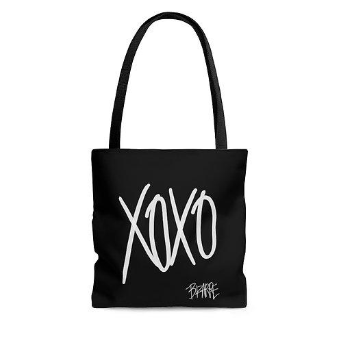 XOXO Bizarre Tote Bag