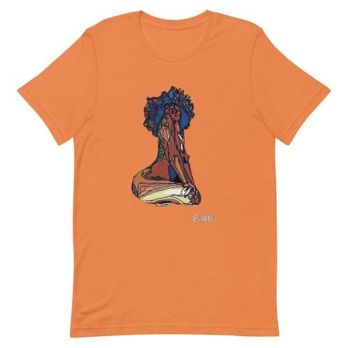 Earthtones T-shirt