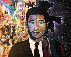 Kid Cudi & Basquiat