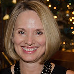 Dr. Jenette Smith, smiling.