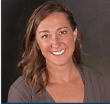 Erica Kennon smiling