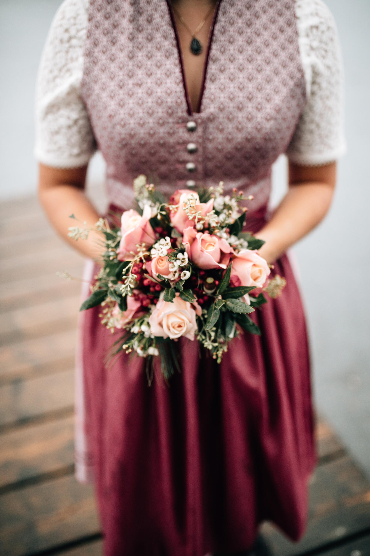 Brautblumen Allgäu
