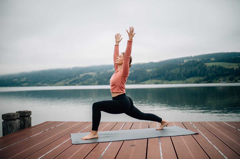 Yogashooting