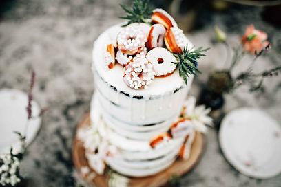 Weddingcake, Hochzeitstorte