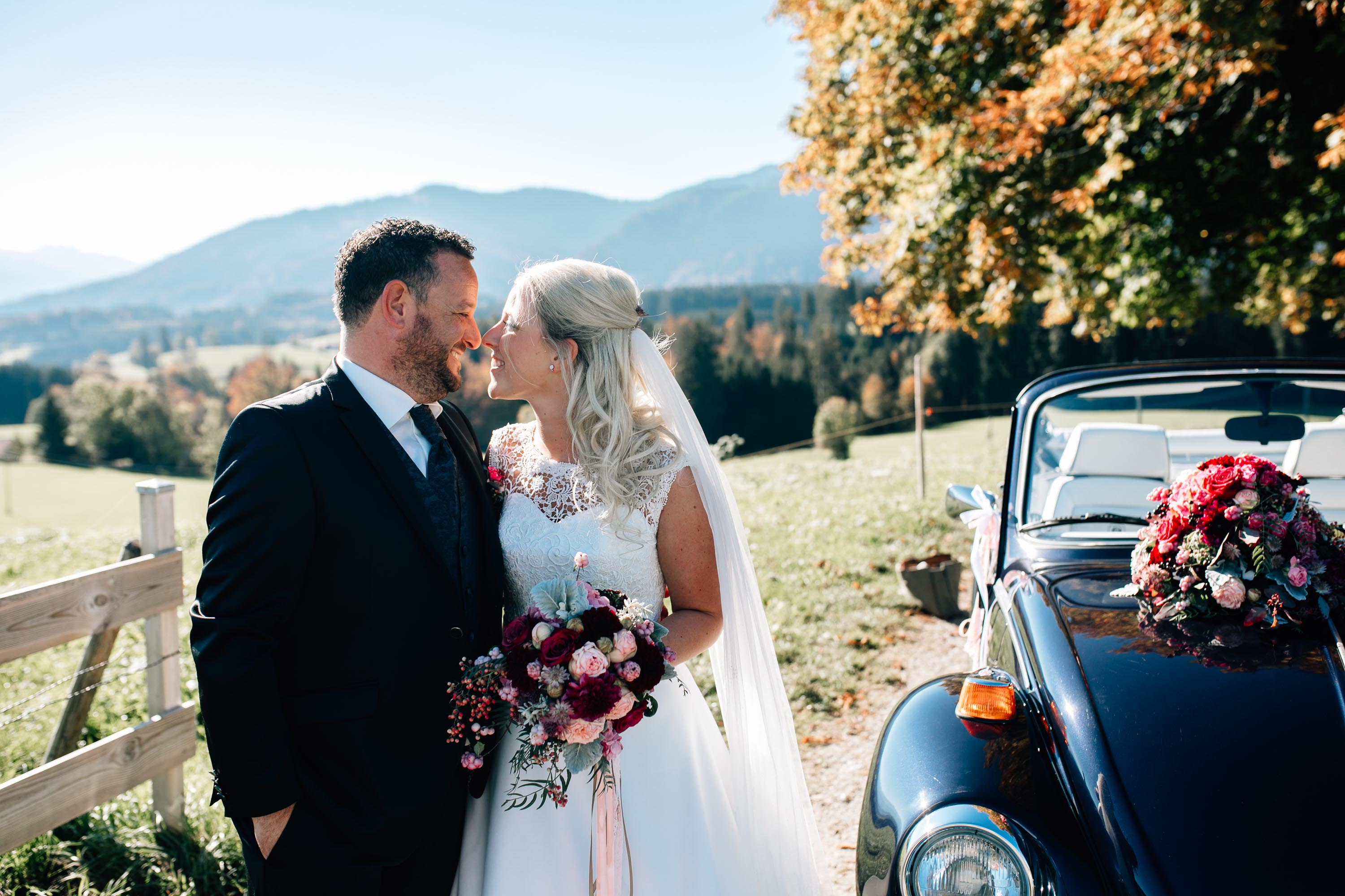 Weddingphotography Allgäu