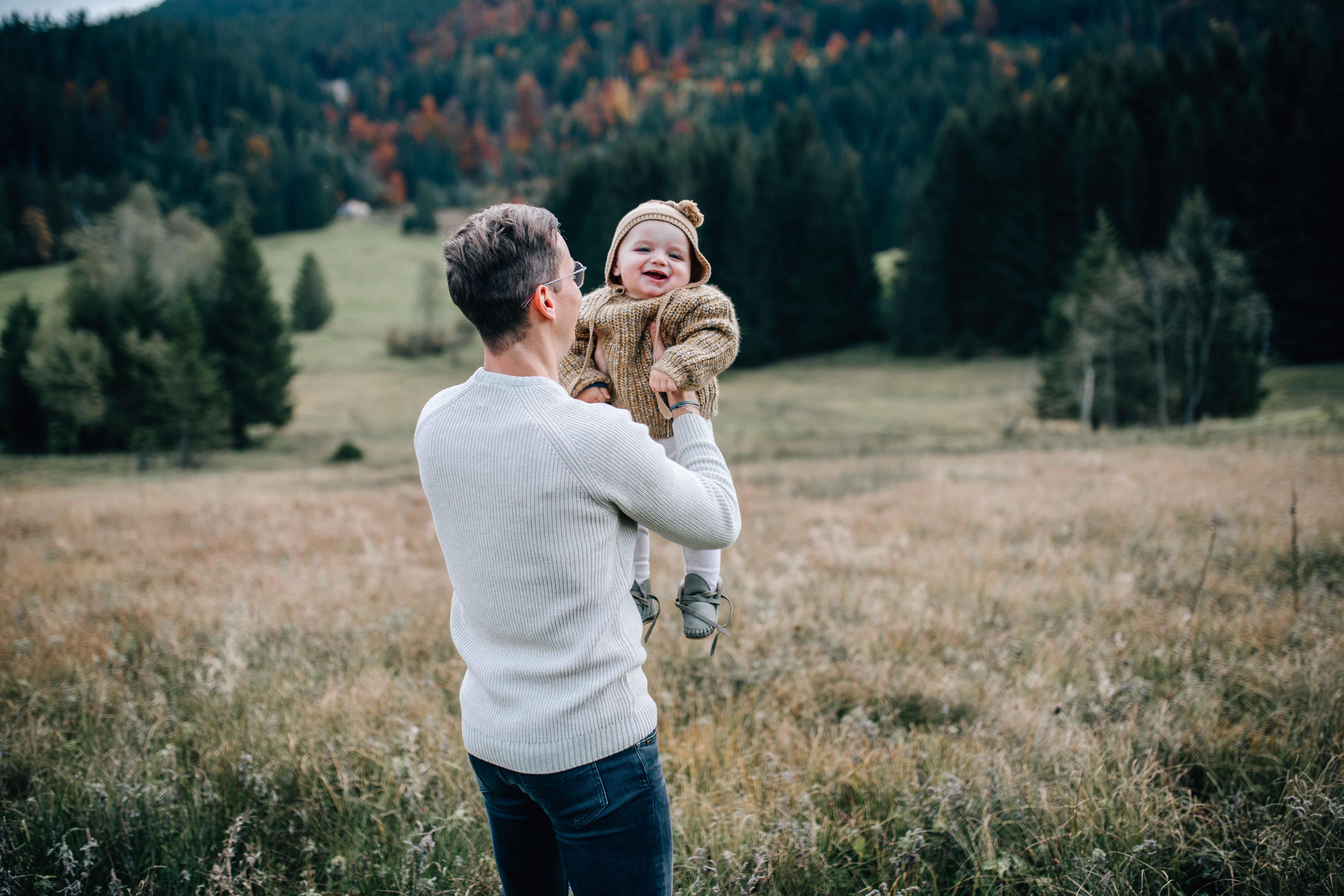 Familienfotograf Kempten