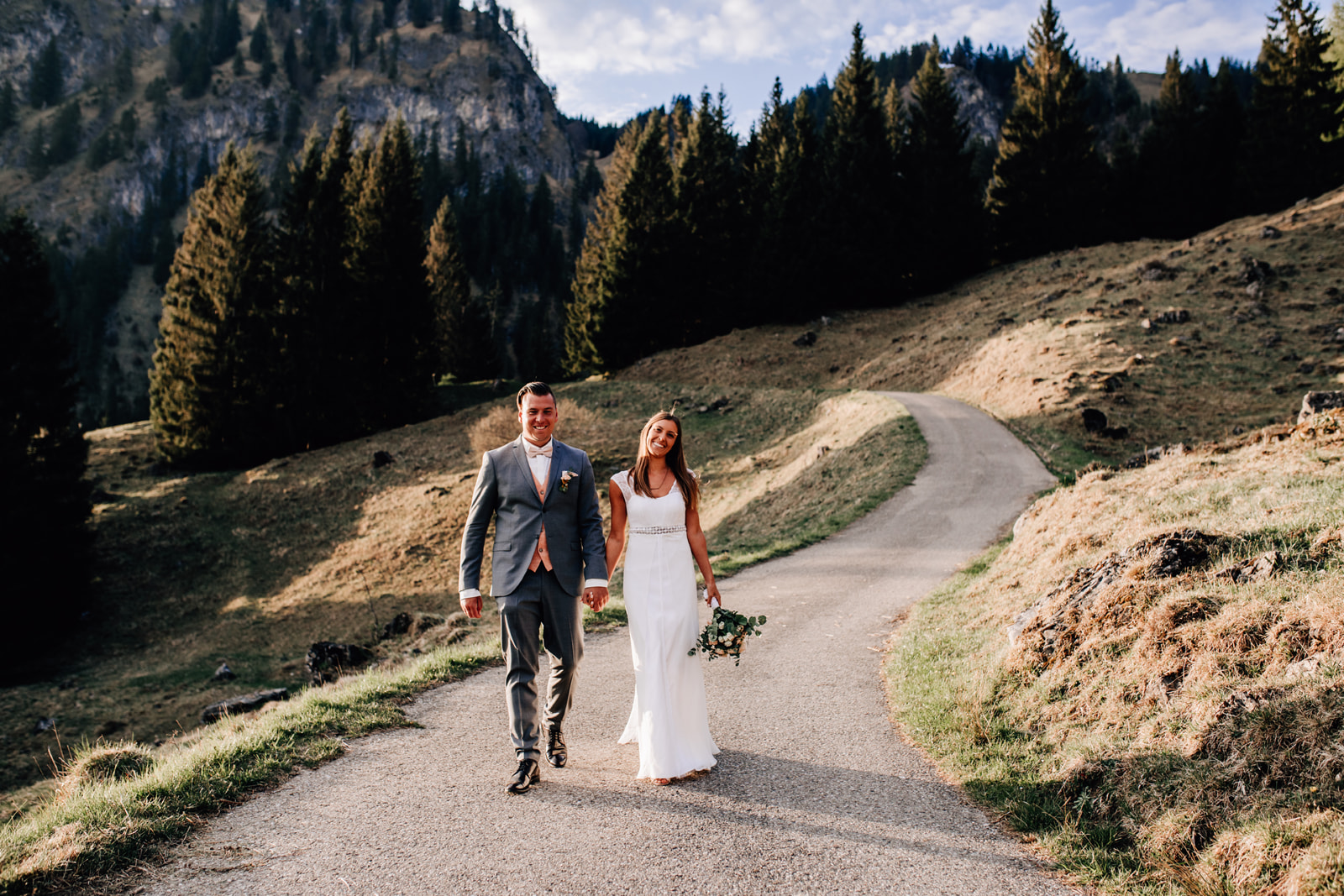 Mountainwedding