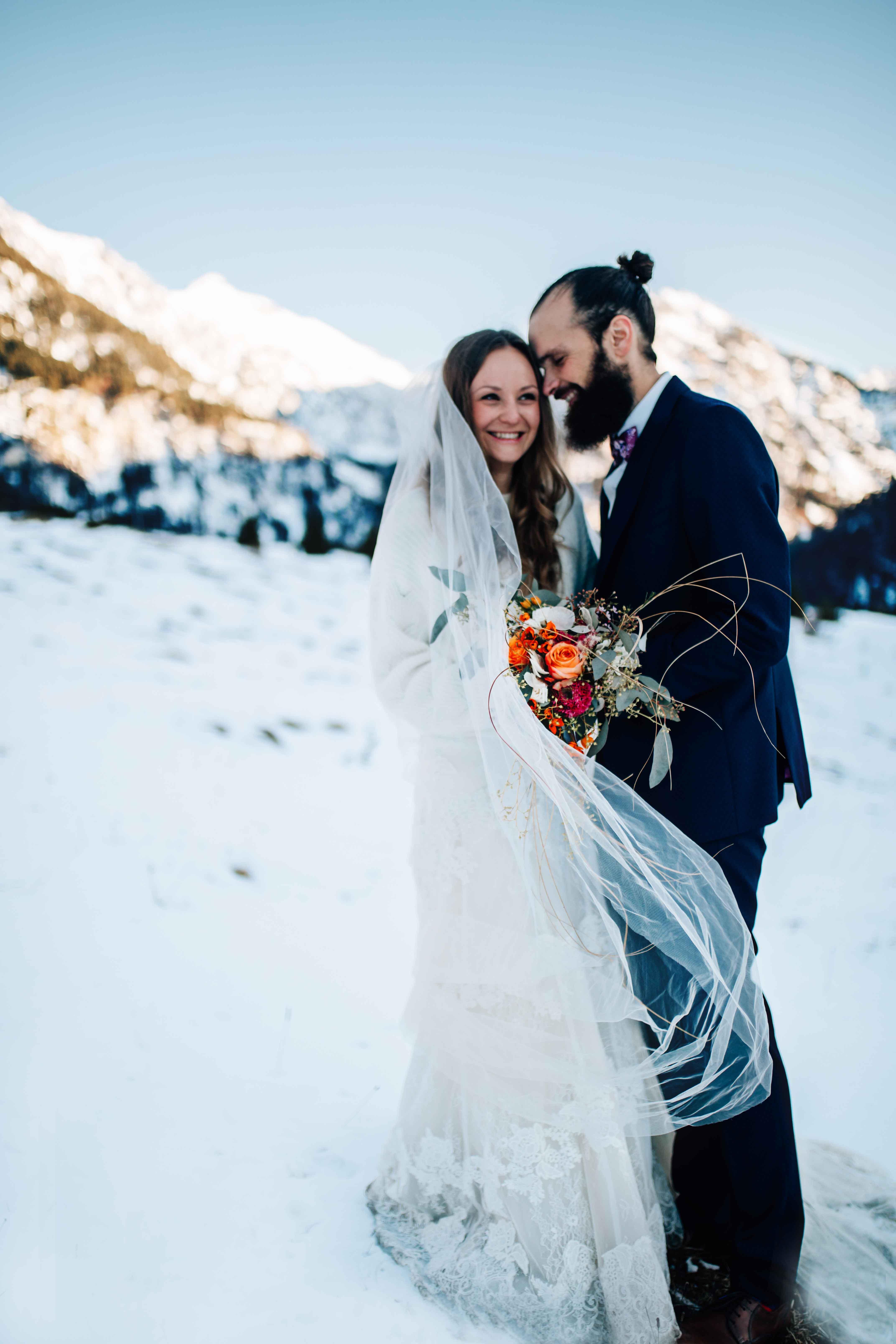 Allgäu Heirat