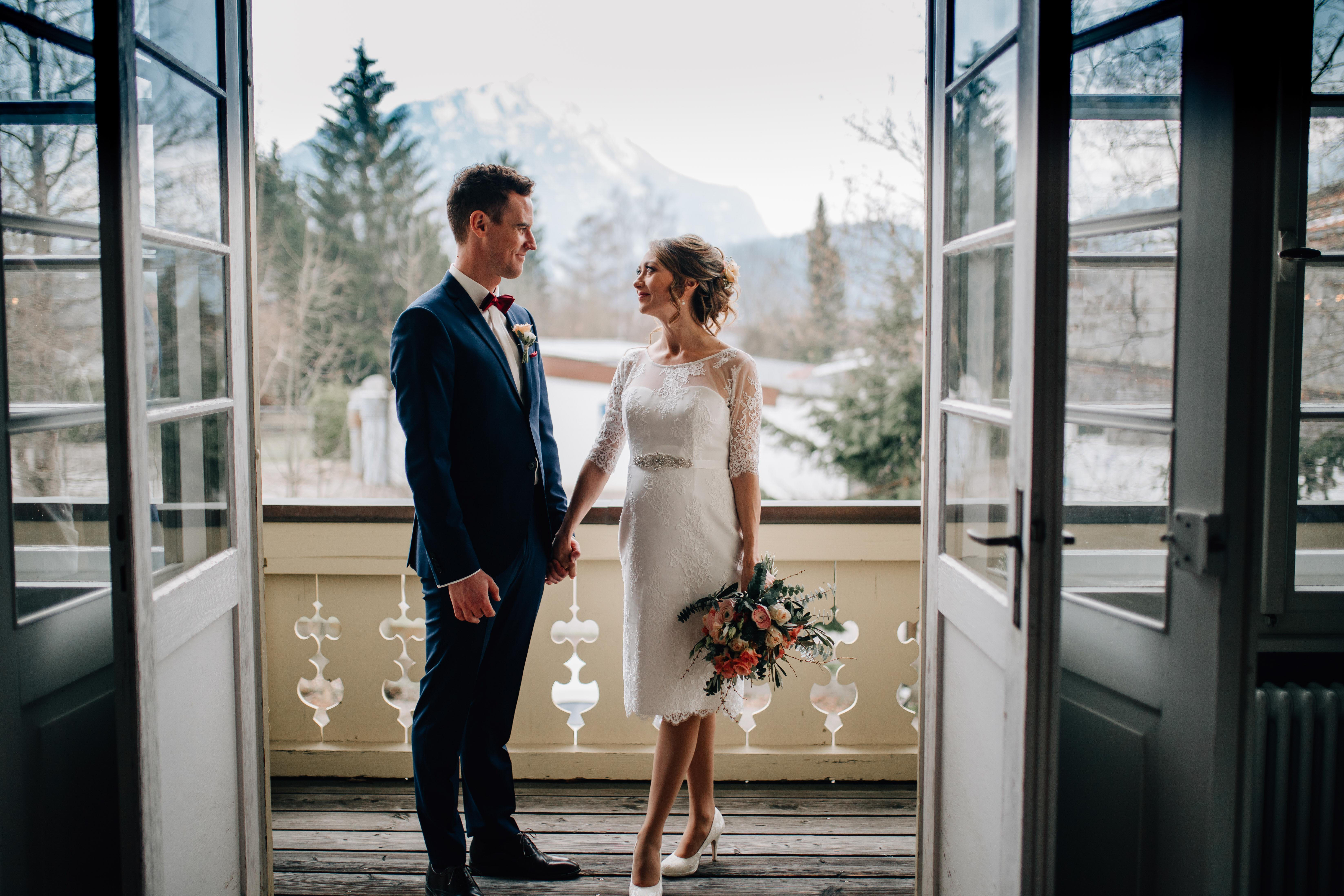 Weddingshooting Allgäu