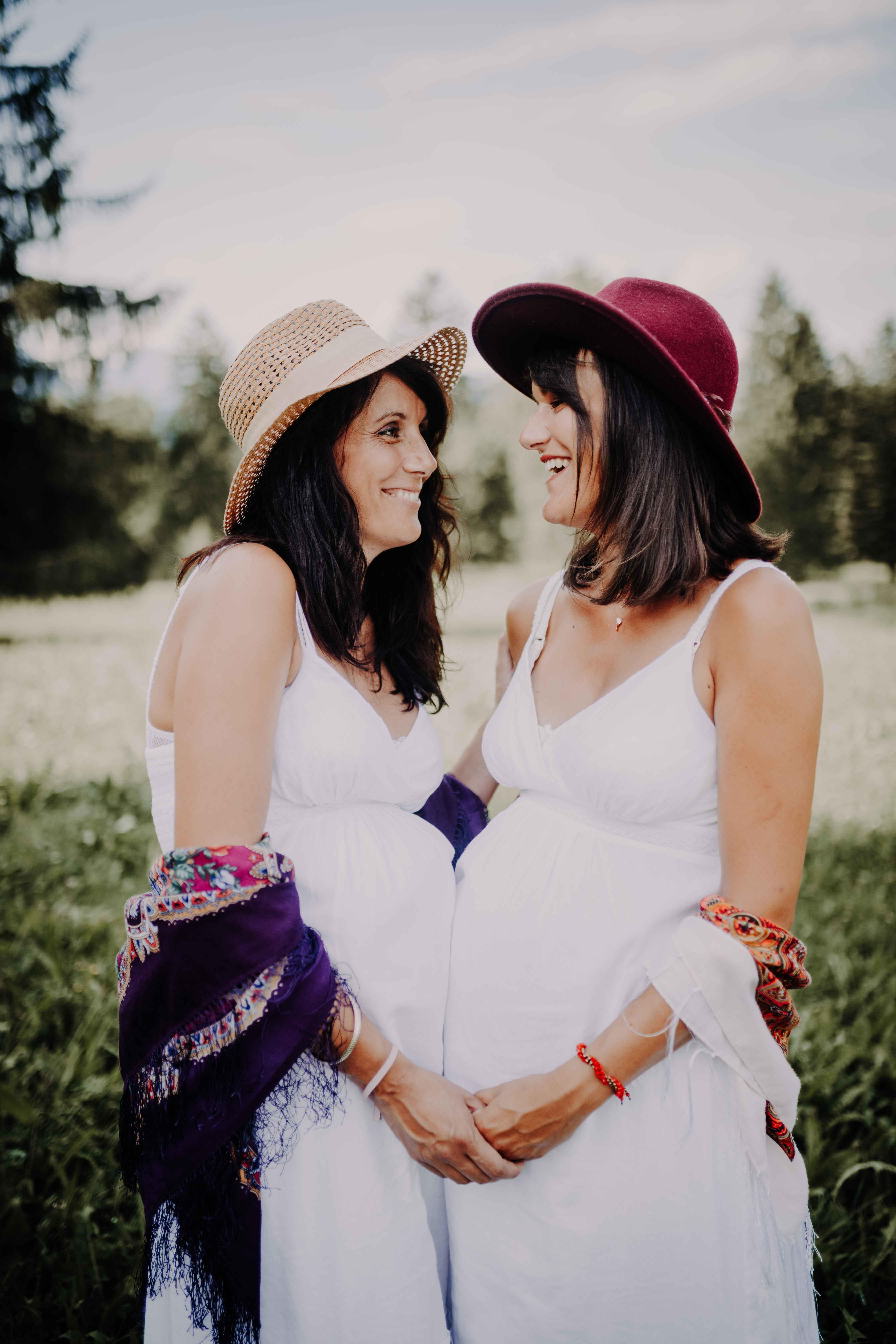 Elodie&Rachel