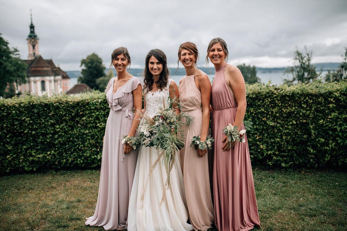 Brautschwestern