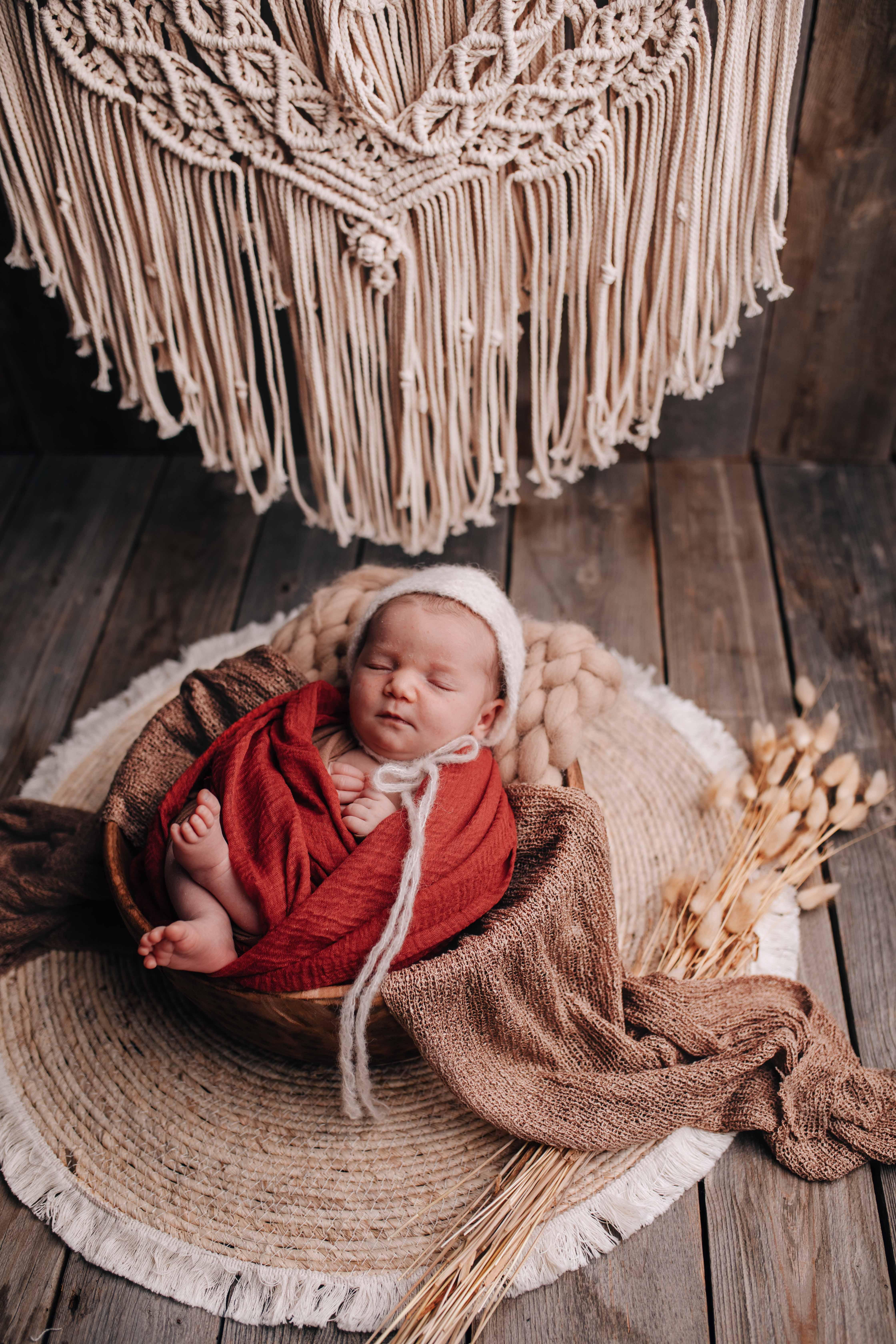Baby fotografie Kempten