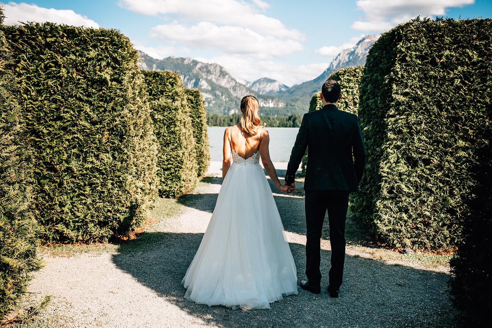 Heiraten in Füssen
