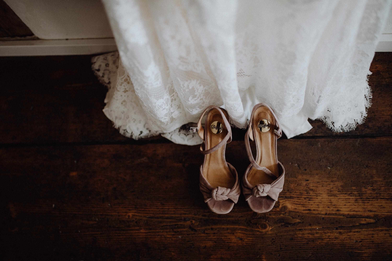 Hochzeitsfotografin Allgäu
