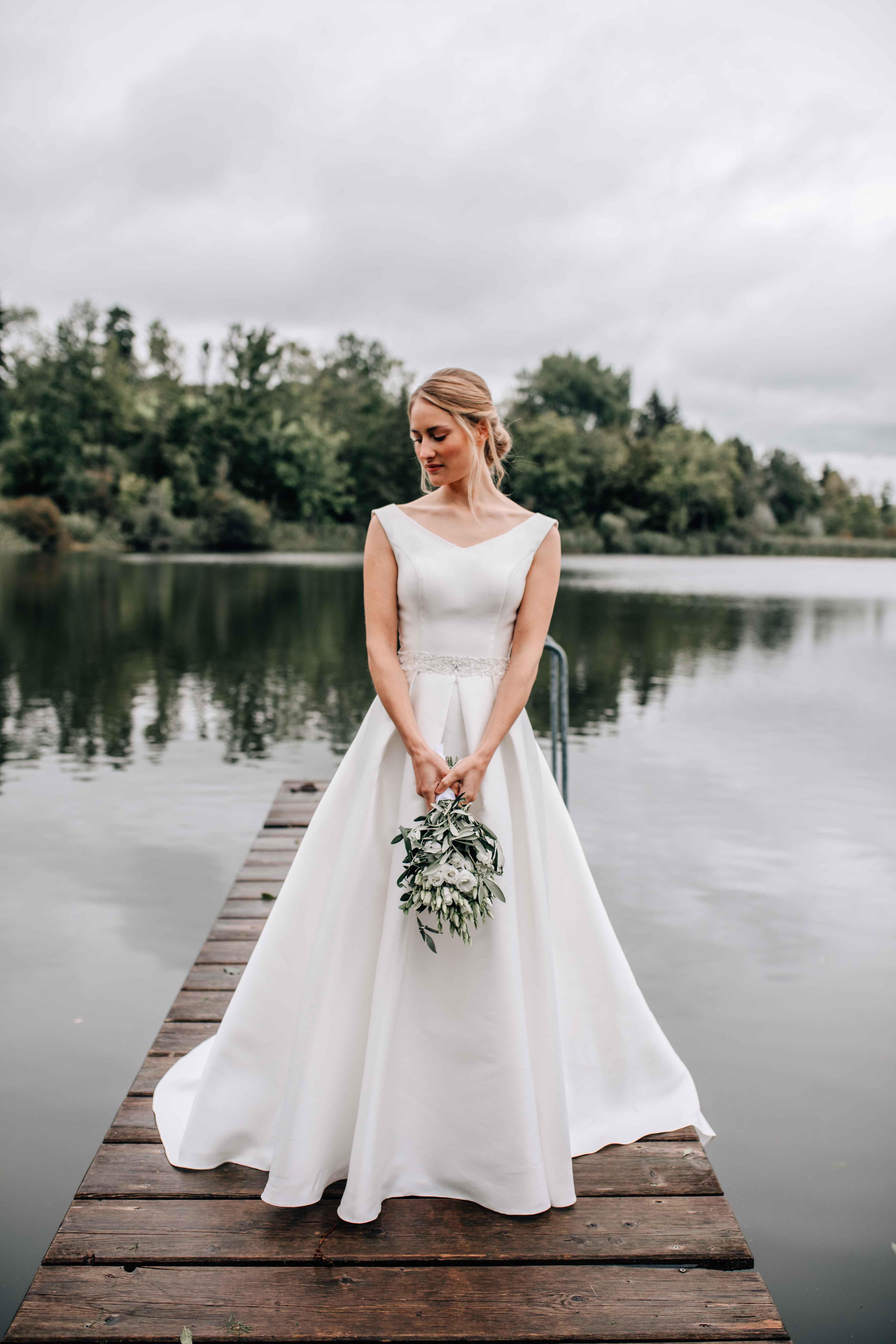 Brautmode