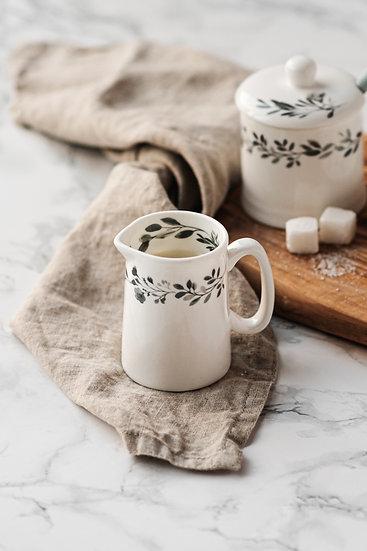 Meadow milk jug