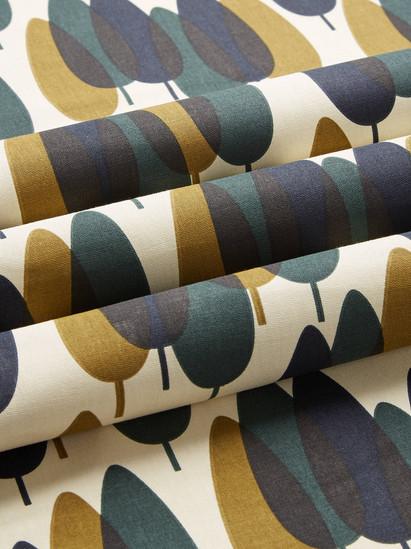 Alpine Forest furnishing fabric