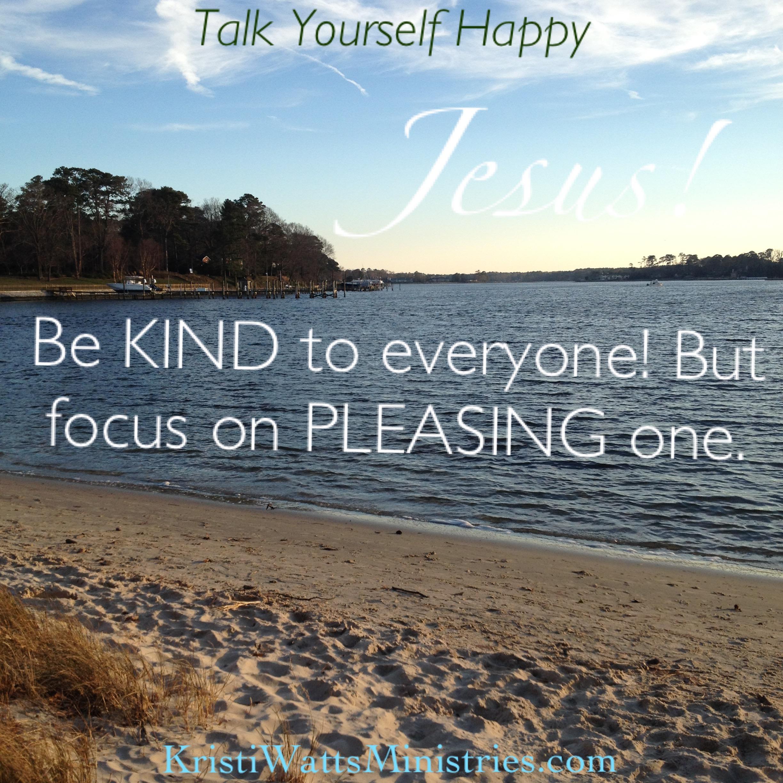Kindness of God