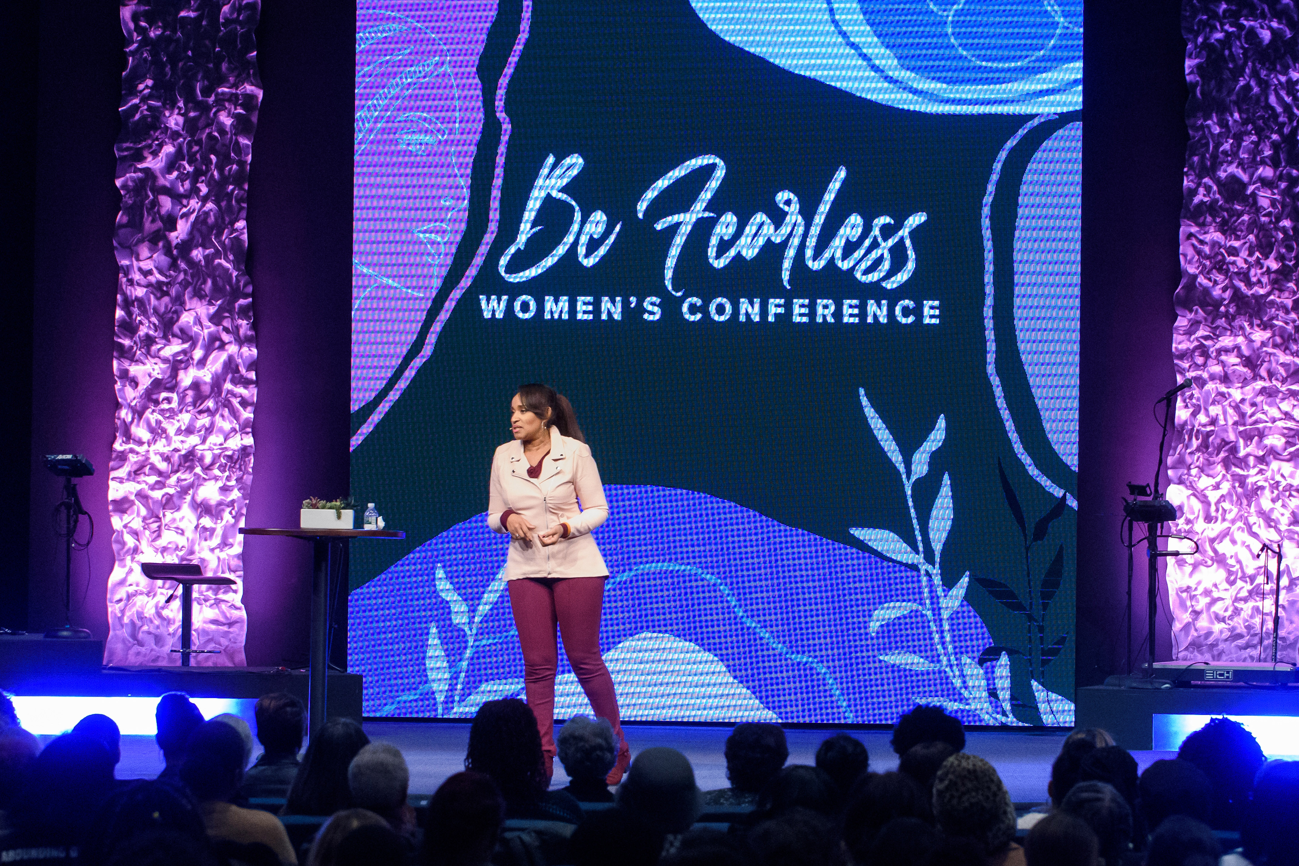 Fearless Women's Conference
