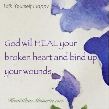 Healing in Jesus Christ