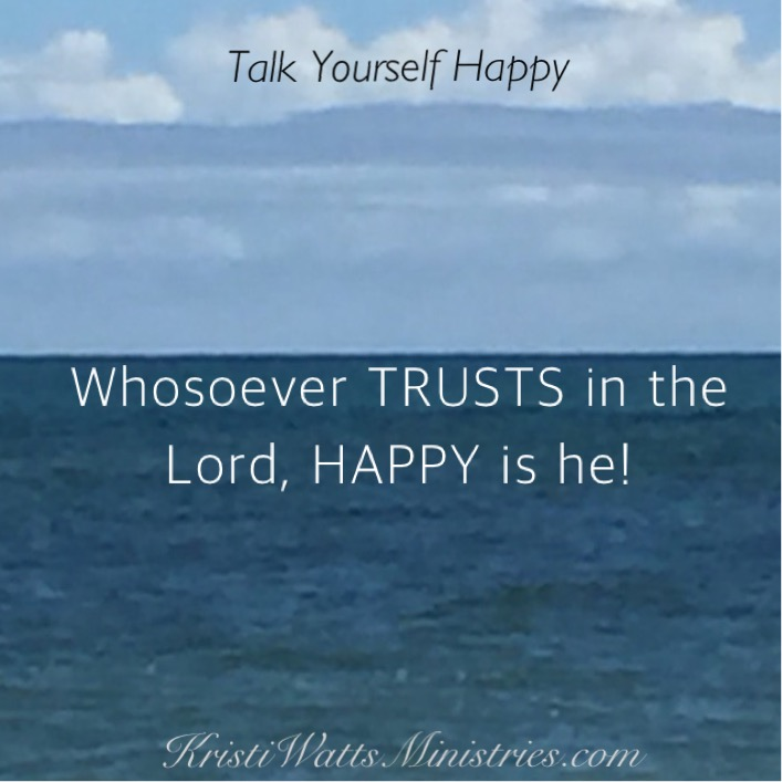 Happiness in Jesus Christ