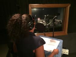 Book Recording
