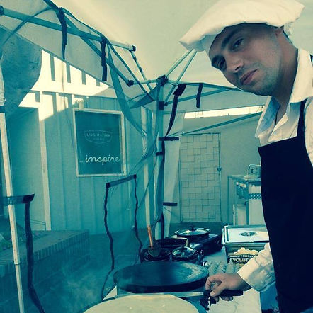 crepes catering