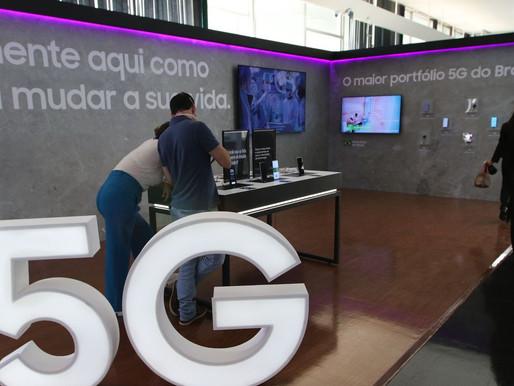 Fábio Faria diz que a tecnologia 5G vai revolucionar vida das empresas