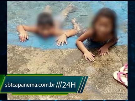 Menino acha arma e mata irmã durante brincadeira no Interior de Tomé Açú