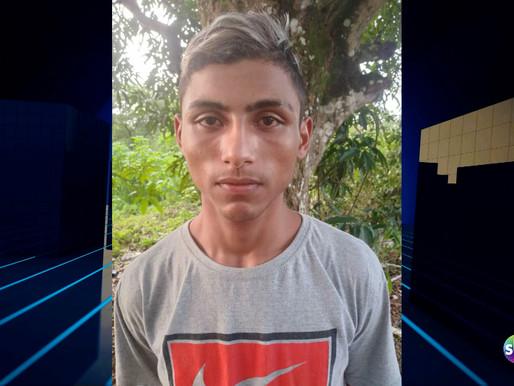 Morre em confronto com a polícia assassino do estudante Ericles