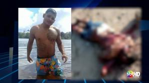 Corpo é encontrado com várias perfurações de arma branca em São Miguel do Guamá