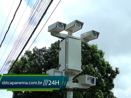 DETRAN esclarece sobre quando irá funcionar os radares em Capanema