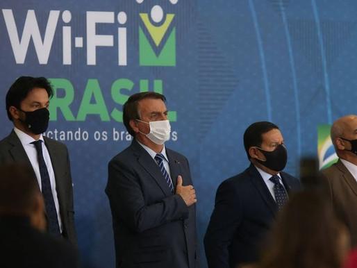 Digital Day: BB e Sebrae fazem parceria para levar wi-fi a mil cidades, 5G em pauta